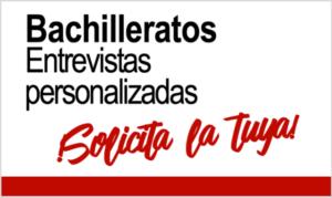Bachilleratos curso 21-22: Entrevistas personalizadas - Prat Educació