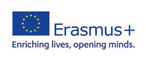 Logo d'Erasmus+